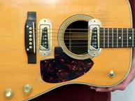 The Unique Guitar Blog Martin Electric Guitars